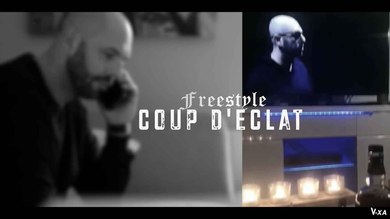Download V.XA Coup d'éclat (freestyle officiel)