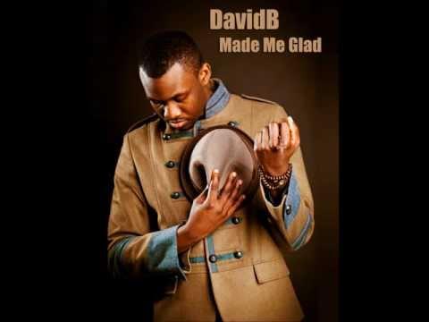 Hillsong - Made Me Glad (DavidB Cover)