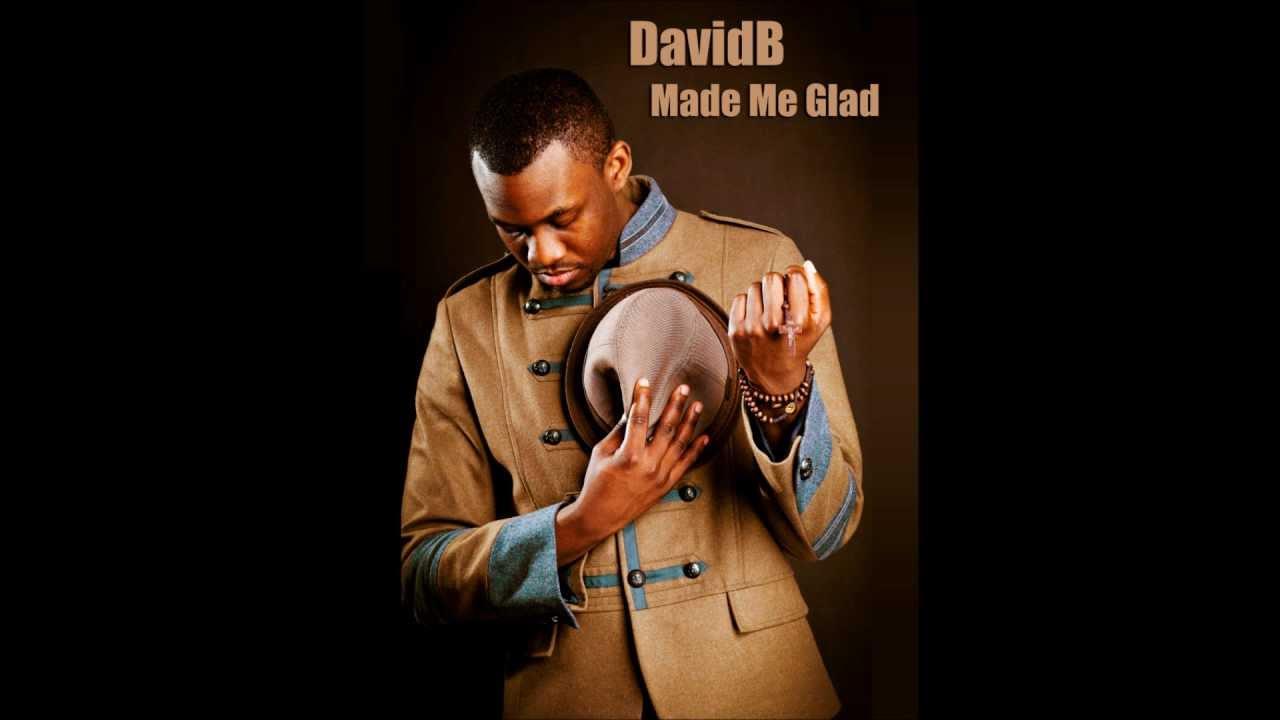 Download Hillsong - Made Me Glad (DavidB Cover)