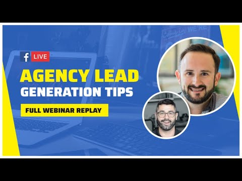 Download Agency Sales Strategies with John Doherty of Credo