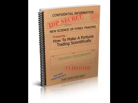 New science of forex trading download