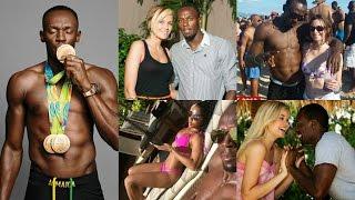 Usain Bolt Girlfriends And Women He Dated