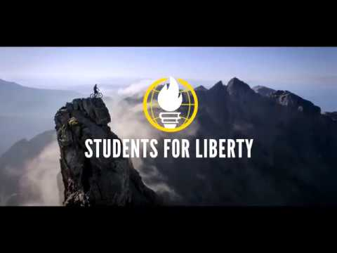 Students For Liberty Trailer