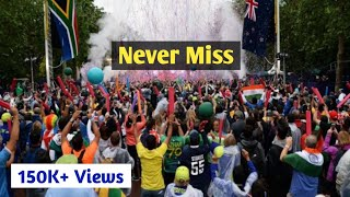 ICC Cricket World Cup 2019 Official Theme Song   Loryn ft.Rudimental   England & Wales   CWC19 Song