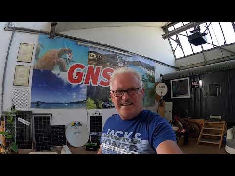 Sommerferien in Deutschland, aber nicht bei GNS! -  Iulian i