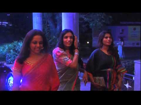 INDIA BRIDAL FASHION SHOW PROMO