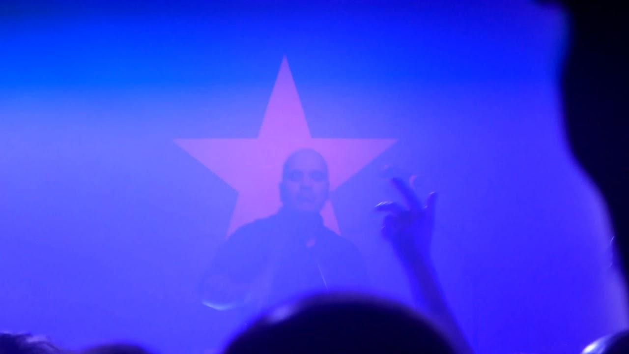 Download Nitzer Ebb - Full Concert Kraken Stockholm 7 Dec 2018