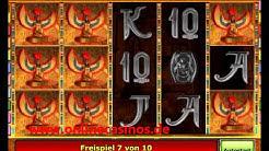 Stargames Book of Ra Casino Freispiele der HAMMER!