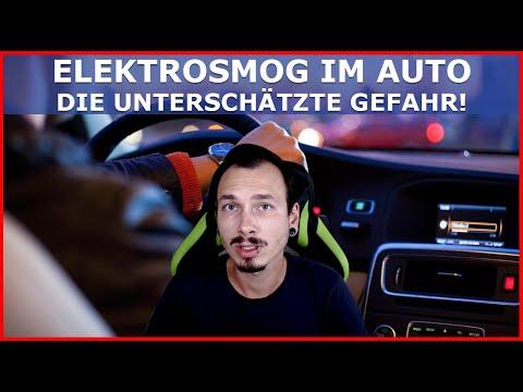 ELEKTROSMOG im AUTO - Die unterschätzte GEFAHR der STRAHLUNG! Das musst DU wissen!