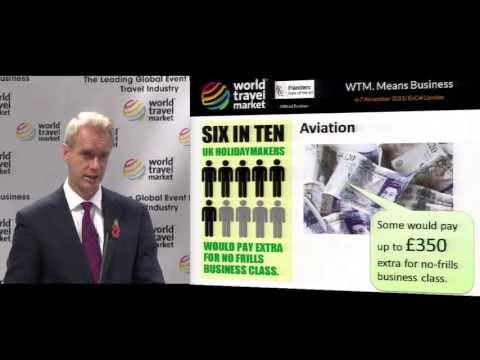 World Travel Market 2013 Industry Report