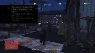 GTA Online : Act3