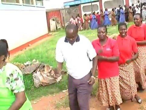 SIKU YA KWANZA MUILE PASKA  Tanzania