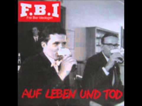 FBI - Sag mir wo du stehst