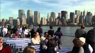 Statue of Liberty & Ellis Island highlights