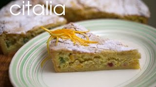 Gennaro Contaldo's Neapolitan Wheat & Ricotta Tart Recipe - Citalia