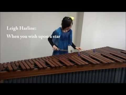Leigh Harline 【When You Wish upon a Star】星に願いを