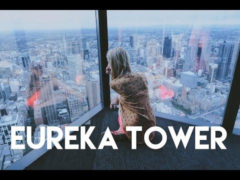 Eureka Tower | Melbourne