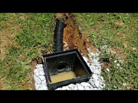 best-drainage-solution-for-yards-diy-french-drain