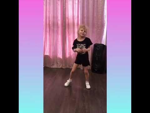 Я танцую!
