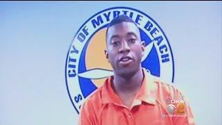 Suspect In Pitt Student