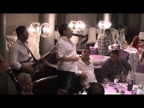 Adrian Minune - Canta pentru Leo de la Strehaia, Ploaie de bani