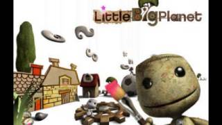 Little Big Planet PSP Ost - Mamer - Kargashai