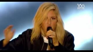 Ellie Goulding - Aftertaste (Positivus 2017 live)