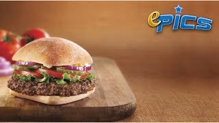 The Most Awesome Burgers Combinations Hd Epic-s