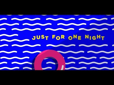 Just for one night blonde feat astrid s