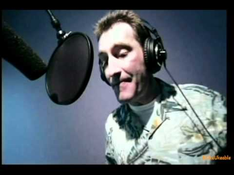 HQ Tom Kenny Recording a classic  as SpongeBob
