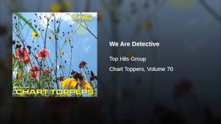 We Are Detective
