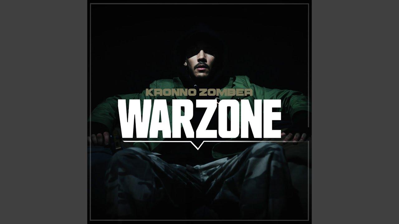 Warzone Battleroyal Rap