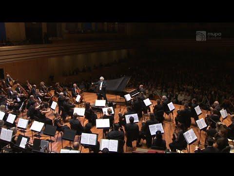 Báll--Kocsis Schönberg Piano Concerto op. 42. (live)