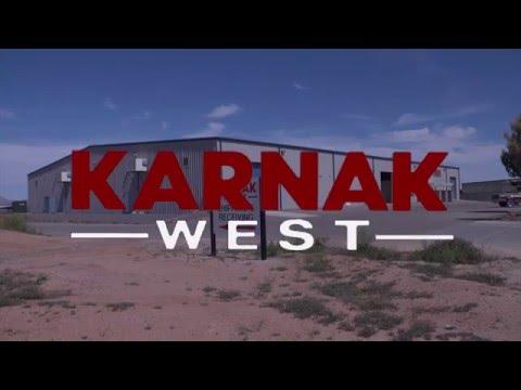 KARNAK West, Kingman, AZ