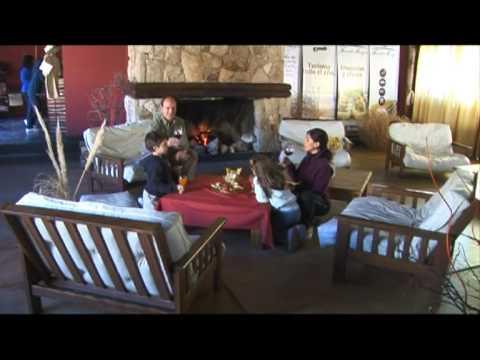 Mendoza - Winter by Mendoza Holidays