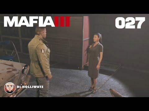 MAFIA III #027 - Müllentsorgung mit Maria Bava [XBO][HD] | Let's Play Mafia 3