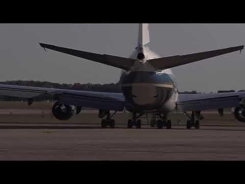 President Trump and Melania Trip to Asia NOVEMBER 3, 2017