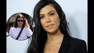 "Kourtney Kardashian vs. Sofia Richie""Bleib weg von meinen Kindern!"""