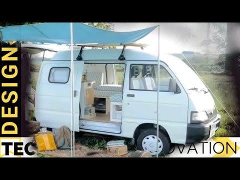 15 Mini Caravans And Compact Camper Vans 2019 - 2020