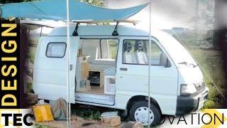 15 Mini Caravans And Compact Camper Vans 2019 - 2020
