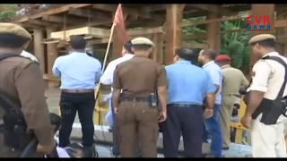 Boat Capsize in Brahmaputra River | Boat carrying 45 Passengers Capsize in Assam | CVR News