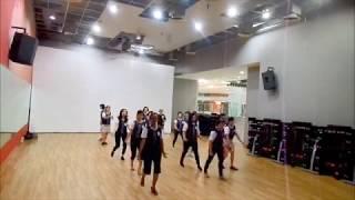 SOERABAJA Line Dance by Lawrenca Vincent, Wenarika Josephine, Wiesye Baraoh