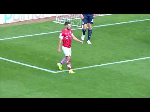 Barnsley Nottingham Forest Goals And Highlights