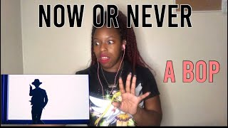MV] SF9 (에스에프나인) _ Now or Never(질렀어) *REACTION*