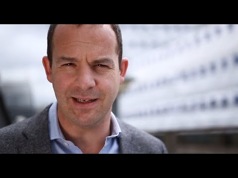 Martin Lewis: How to get the best holiday money deals