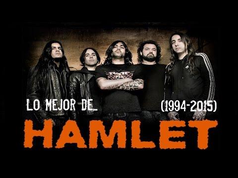 HAMLET || The Best of... || Lo Mejor de... (1994 - 2015)