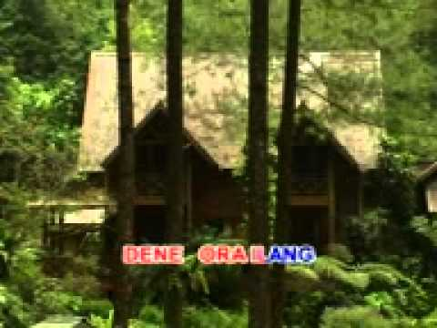 Caping Gunung - Gesang - Langgam Jawa - SD 3 Megawon