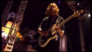 """Asia - """"Heat of the Moment"""" (Live / Official Video)"""