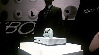 Прощай XBOX ONE Windows PC OnlyForever  итоги конференции Microsoft на E3 на которой показали аж две новые консоли похоронил