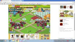 HACK DE CASH E OURO NO SOCIAL EMPIRES